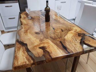 Жидкая древесина своими руками