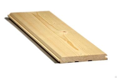 Что такое имитация бруса из дерева?