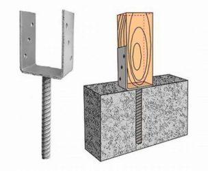 Чем закрепить бетон бетон насос купить цена